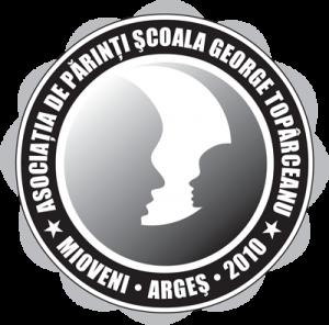ASOCIAŢIA de PĂRINŢI – Şcoala George Topârceanu – Mioveni – Argeş – 2010