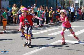 <br/>Galerie foto<br/><br/>Zilele Şcolii 1 Iunie 2016 - Activităţi Sportive